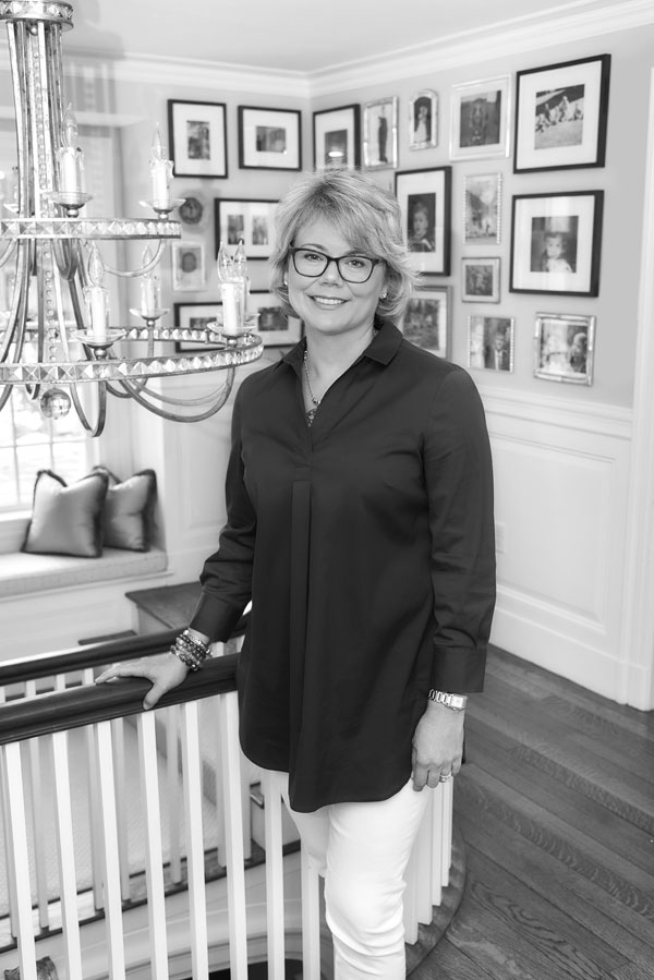 Kristen Remondi, Interior Designer
